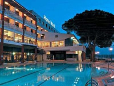 Hotels, Apartments and more on Balkan Area